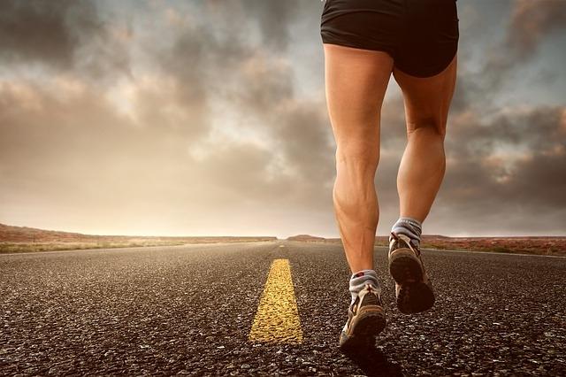 Sport Auf Nüchternen Magen