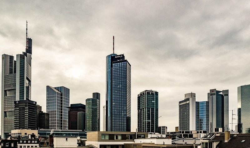 Versicherungen in Frankfurt
