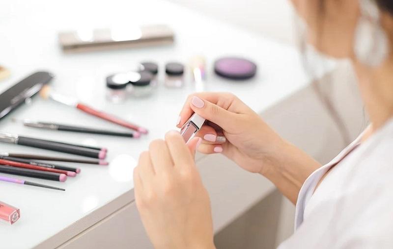 Natürliche Kosmetik