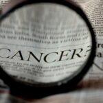 Krebserkrankung