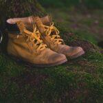 Schuhe zum Wandern